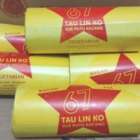 Tau Lin Ko Kue Putu Kacang / Kue Kacang / Kue Bagan Pia
