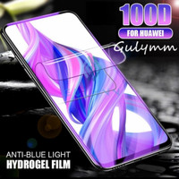 ANTI BLUE LIGHT NOKIA 5 HYDROGEL ANTI GORES FULL COVER