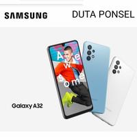 New SAMSUNG Galaxy A32 SEIN RESMI RAM 6/128