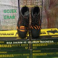 Krisbow- Safety shoes -Sepatu Pengaman Hercules 4 inc