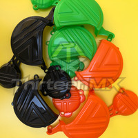 Pelindung Mesin Bak Kopling Dan Magnet KLX S L BF Dtracker 150