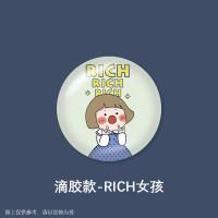 FUN POP GRIP Phone Grip Motif Karakter Korea Phone Grip Lucu Griptok