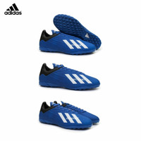 Sepatu Futsal Adidas X Sol Gerigi Komponen Premium - Biru, 39