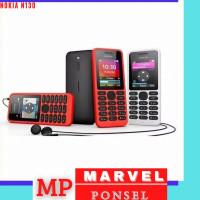 hp Nokia 130 dual sim original -handphone Nokia 130