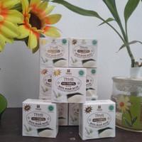Sabun beras THAI/Ricemilk& Goatsmilk soap