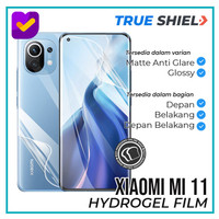XIAOMI MI 11 HYDROGEL PREMIUM SCREEN PROTECTOR FULL COVER ANTI GORES