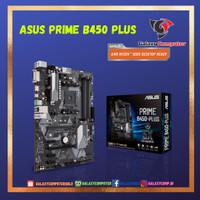 Motherboard ASUS PRIME B450 PLUS (Socket AMD AM4, DDR4)
