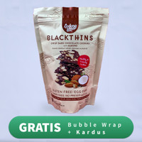 blackthins ladang lima healthy crispy cookies gluten free