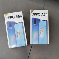 OPPO A54 4/128 GARANSI RESMI 100%