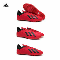 Sepatu Futsal Adidas X Sol Gerigi Komponen Premium