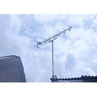 PF ANTENA UHF HD U 25 SUPER HIGH GAIN ORIGINAL PF