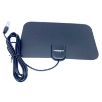 Antena TV LED Tabung Siaran Digital Indoor Ori Taffware TFL-D139