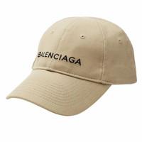 Topi Baseball CAPS Balenciaga    Premium Quality√
