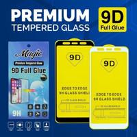 TG 5D FULL LAYAR HP SAMSUNG J5 PRIME | ANTI GORES KACA TEMPERED GLASS