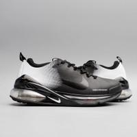 Sepatu golf nike infinity react pro w black - 40