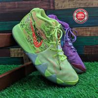 Sepatu basket Nike Kyrie 4 Confetti 943806-900 SIZE 45