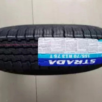 Achilles Strada Ukuran 155/70 R13 Ban Mobil Datsun