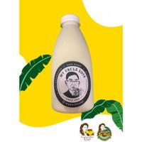 Susu Kacang Uncle Soya