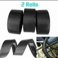 Sepasang bartape sepeda roadbike bar tape grip roll road bike drop