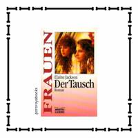 [ DER TAUSCH ] Novel Bahasa Jerman Deutch Buku Bahasa Jerman