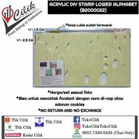 arkilik+DIY+stamp+huruf+kecil+lower+alphabet+cetak+mold+fondant+cookie