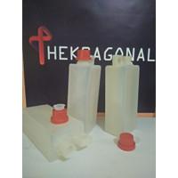Botol Jerigen Jrigen Derigen 1 Liter Tutup Segel Double Seal Balikpapa