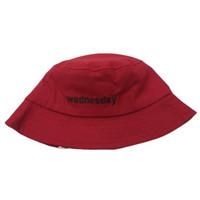 Naughty Accessories Topi Bucket / Bucket Hat - FHT210100674