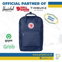 Tas Laptop Ransel Kanken ORIGINAL 17 Royal Blue Fjallraven Backpack
