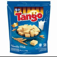 TANGO WAFER POUCH VANILLA 115 GRAM