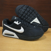 Sepatu Nike air max ivo black white original