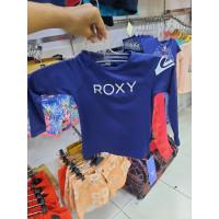 Roxy baju renang anak perempuan es33