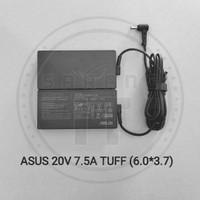 Adaptor Asus 20V 7.5A DC (6.0*3.7) TUFF