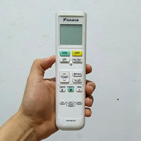 Remote AC Original Daikin ARC480A35