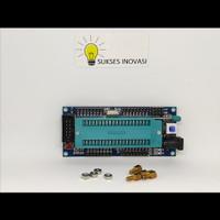 Minimum System Board Atmega 16/32/8535
