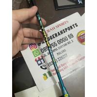 Raket Badminton YONEX ASTROX 88S GAME + Senar BG 66 Brilliant ORIGINAL