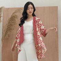 Blare - Blitar / Blazer Batik Wanita