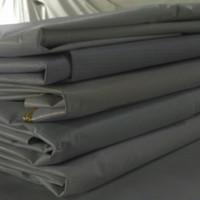 Banner Spanduk flexy 2x3 m, POLOS bekas sisa produksi gagal cetak b