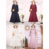 Sarah Bella Dres Kimono Basic by Atelier Angelina