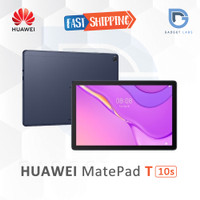 Huawei Matepad T10s Wifi Only Tablet 10.1 RAM 3GB ROM 64GB Resmi