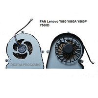 FAN Lenovo Y560 Y560A Y560P Y560D DFS551205ML0T