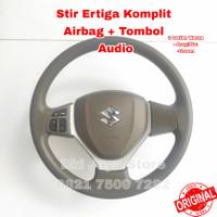 Stir Ertiga Type Gx GL Komplit Audio Stir+Airbag Original Quality