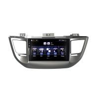 Head Unit Android 9 Inch OEM Hyundai Tucson 2012-2018 Mirai-9032CP