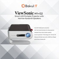 Viewsonic Portable Projector M1+G2