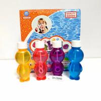 Bubble Stik / Mainan Gelembung Balon Tiup Sabun / Refill Bubble Murah