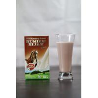 Susu Kambing Etawa Bumiku Hijau / Etawa asli / Isi 200 gr Rasa Coklat
