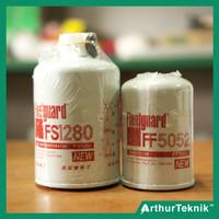 FLEETGUARD FS1280 Fuel Filter Water Separator FS 1280