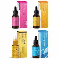 Hanasui Serum Wajah Vitamin C / Collagen / Anti Acne / Whitening Gold