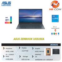 Asus Zenbook 13 UX325EA i5 1135G7 8GB 512ssd IRIS XE 80EU Win10+OHS