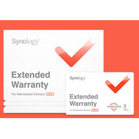 EW201 Synology 2 Years Extended Warranty