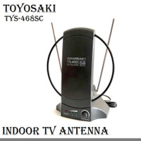 Toyosaki TYS-468AW TV Indoor Antena
